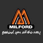 Milford Auto - Behind you all the way