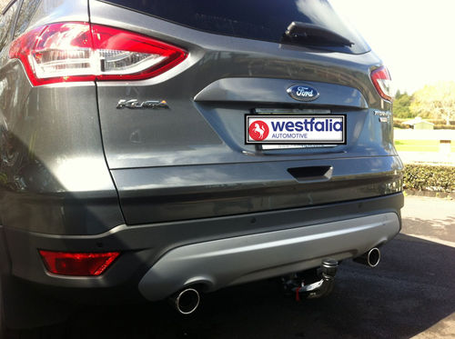 Product Gallery Melbourne Towbars